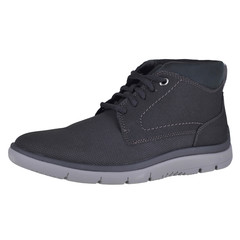 Clarks Tunsil Mid Low Boot