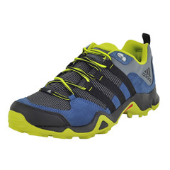Adidas Brushwood Mesh Hiking Shoe
