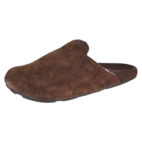 Olukai Noho Kai Winter Slippers