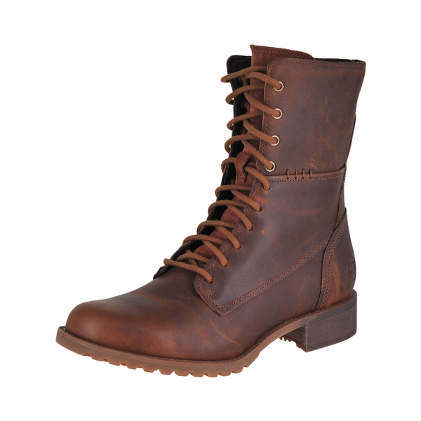 Timberland Banfield Mid Lace Boot Lace-Up Boots