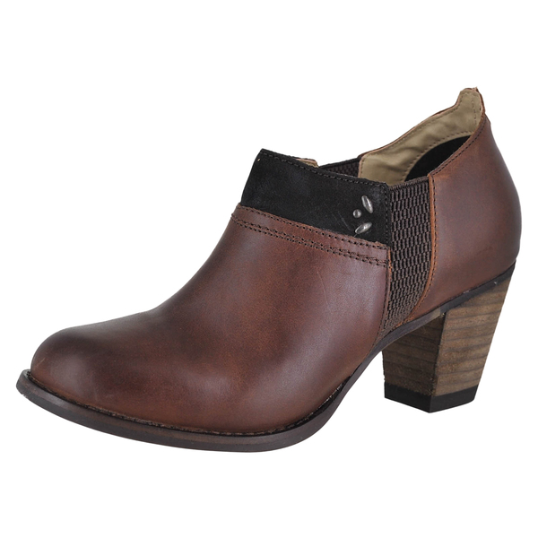Olukai Ho Ou I Ankle Boot