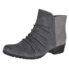 Cobb Hill Gratasha Panel Bt Ankle Boot