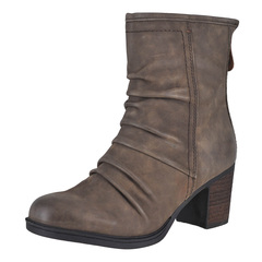 Cobb Hill Natashya Slouch High Ankle Boots