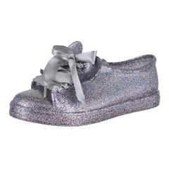 Mini Melissa Mel Be + Disney Fashion Shoe