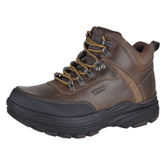 Skechers Relaxed Fit: Holdren - Brenton Casual Boots