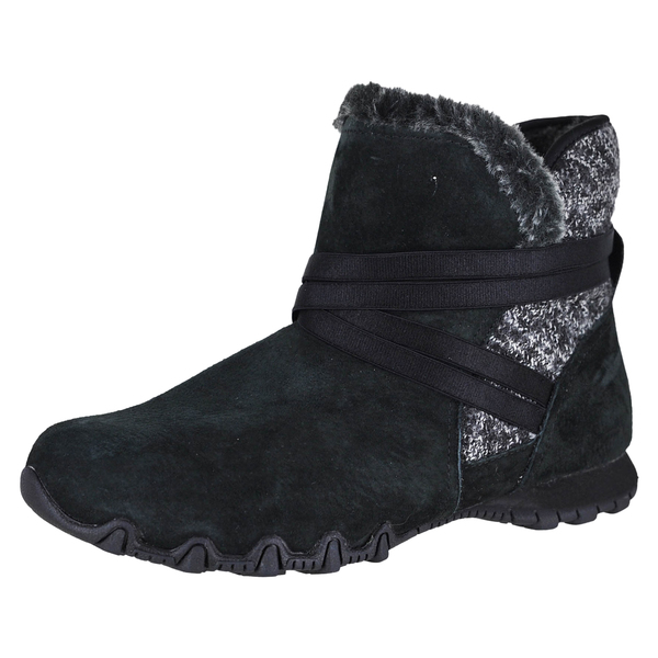 Skechers Relaxed Fit: Bikers - Flare Winter Boot