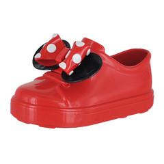 Mini Melissa Be + Minnie Bb Fashion Shoe