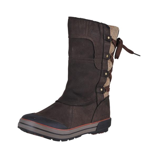 Keen Elsa Premium Zip Wp Winter Boot