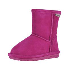 Bearpaw Emma Toddler Zipper Winter Boot