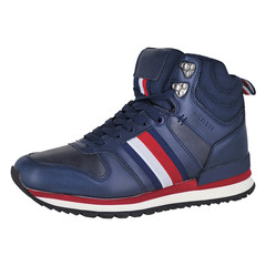 Tommy Hilfiger Newhart Fashion Boot