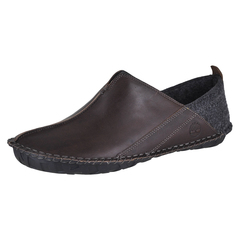 Timberland Front Country Lounger Moccasins