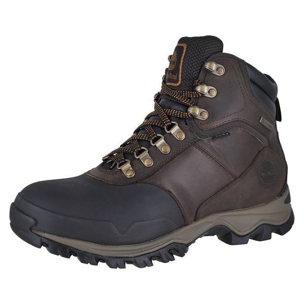 Timberland Mt. Maddsen 6 In Wp Insulated Lace-Up Boots