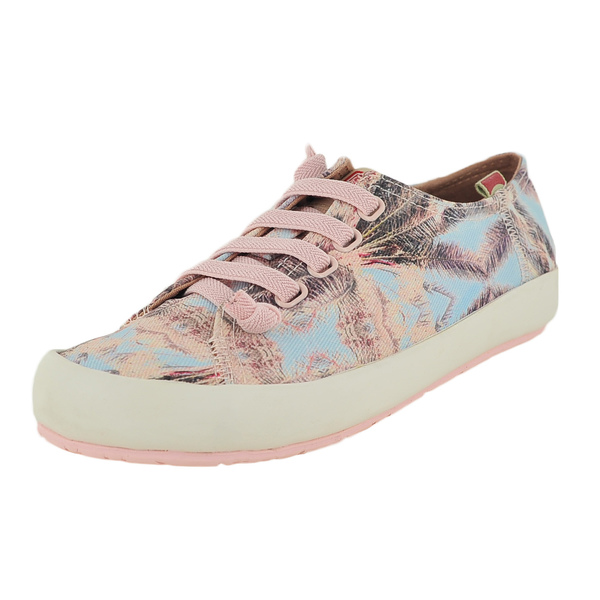 Camper Peu Rambla Vulcaniza Fashion Sneaker