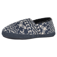 Woolrich Whitecap Knit Slippers