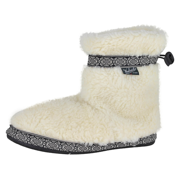 Woolrich Whitecap Boot Slippers