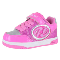 Heelys Plus X2 Lighted Girl Skate Shoe