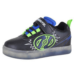 Heelys Pow X2 Lighted Boy Skate Shoe