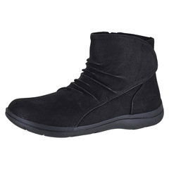 Skechers Lite Step - Tricky Ankle Boot