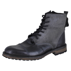 Gbx Trax Lace-Up Boots