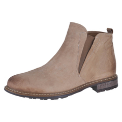 Gbx Packer Ankle Boot