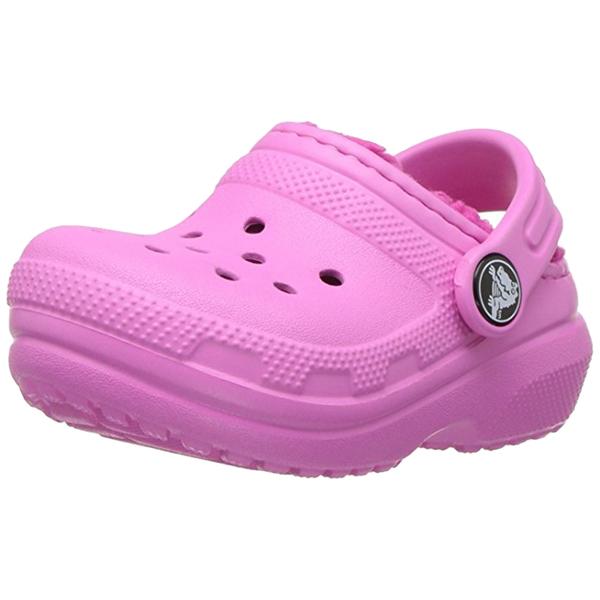 Crocs Classic Lined Clog K Clogs