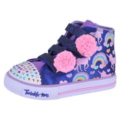 Skechers Shuffles - Dreamin Dayz Fashion Sneaker