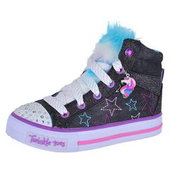 Skechers Shuffles - Unicorn Cute Fashion Sneaker