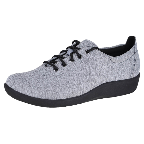 Clarks Sillian Tino Sneaker Oxford