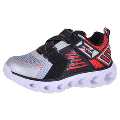 Skechers Hypno-Flash 2.0 - Rapid Quake Light-Up Sneaker