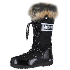 Moon Boot Monaco Wp Winter Boot