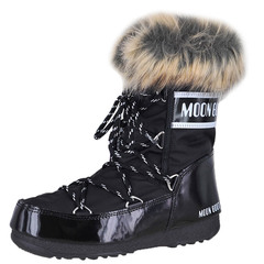 Moon Boot Monaco Low Wp Winter Boot
