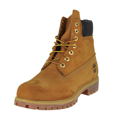 Timberland 6 In Premium Boot Lace-Up Boots