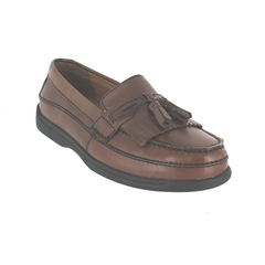 Genesco Dockers Sinclair Kiltie Slip-On
