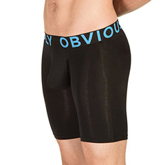 Obviously Everyman Boxer Brief 9 In Leg Boxer Brief