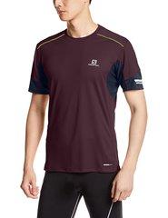 Salomon Agile Short Sleeve Tee T-Shirt