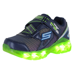 Skechers S Lights: Flex - Charge Sneakers