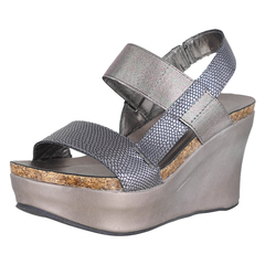Pierre Dumas Hester-8 Wedge Sandals