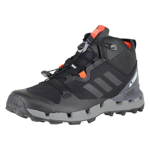 competitive price b7634 09f74 Adidas Terrex Ax2R Mid Gtx Hiking Shoe