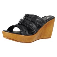 Italian Shoemakers 5516S8 Wedge Sandals