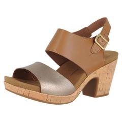 Rockport Vivianne 2 Part Ankle Strap