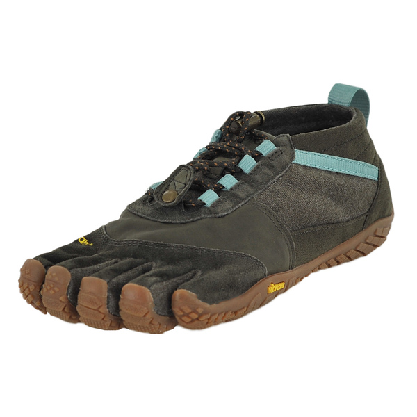 Vibram Trek Ascent Lr Outdoors Shoes