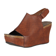 Pierre Dumas Hester-16 Wedge Sandals