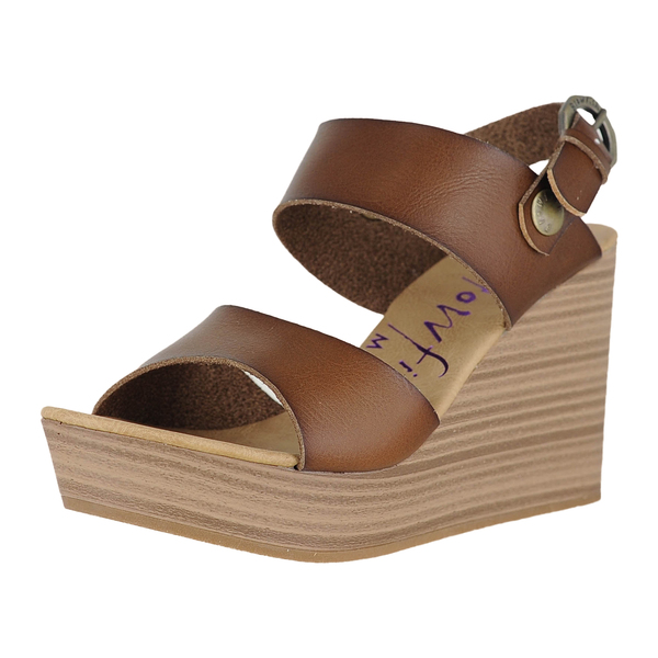 Blowfish Turk Wedge Sandals