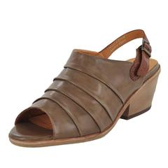 Bz. Moda Gadino Ankle Strap