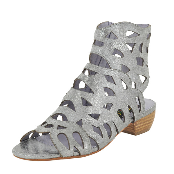 Bz. Moda Macello Gladiator Sandal