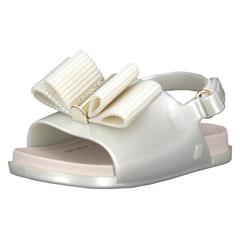 Mini Melissa Beach Slide + Jason Wu Ankle Strap