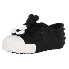 Mini Melissa Polibolha + Disney Lace Shoe
