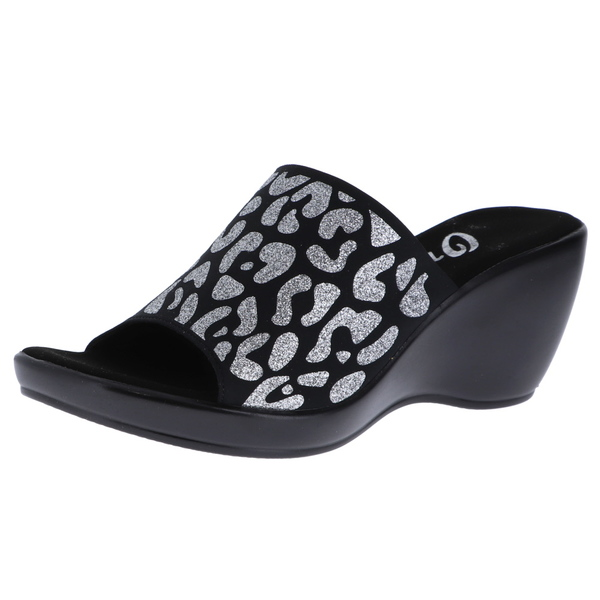 Onex DOLORES WEDGE SANDALS