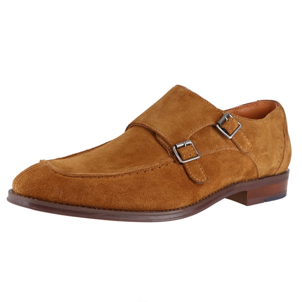 Stacy Adams Balen Monk Strap