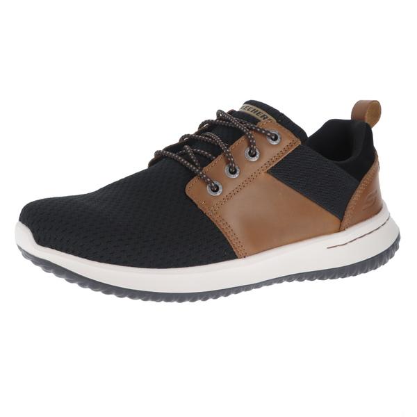 Skechers Delson - Brant Sneaker Oxford